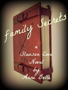 Family Secrets Journal