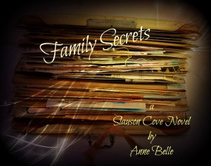 old file case Family Secrets#2